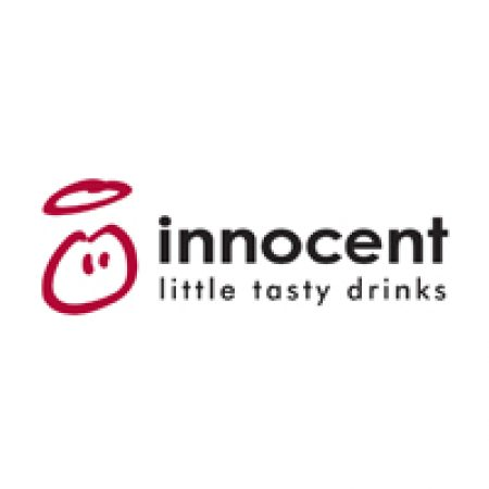 innocent smoothie logo