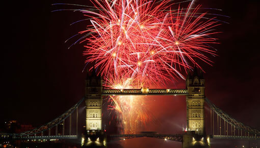 Firework Display Companies