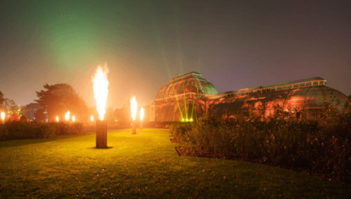 Entertainment-Effects-Flames-Kew
