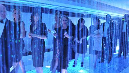 Rain Curtain Theatre