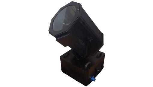 Sky Scanner Light