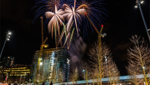 Firework special effects for your event