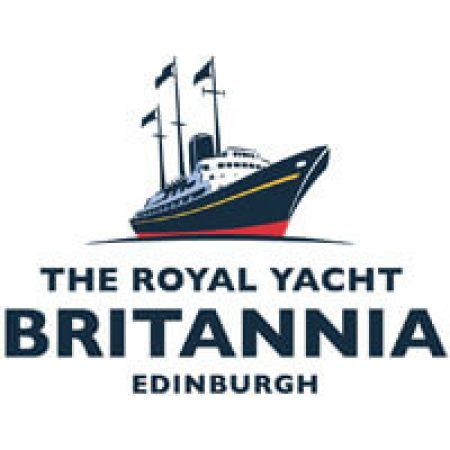 The Royal Yacht Britannia Logo