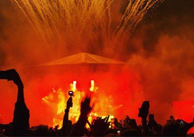 The Fresh Prince – Livewire Festival