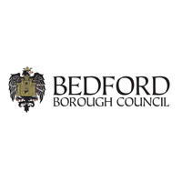 Bedford Council logo