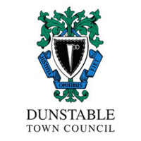 dunstable town council logo