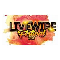 Livewire Festival logo