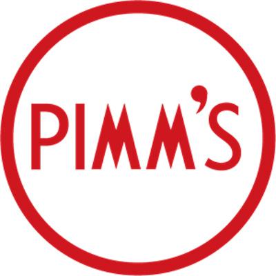 Pimm's Logo