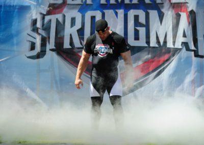 Ultimate Strongman
