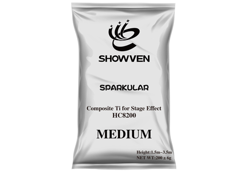 Sparkular powder