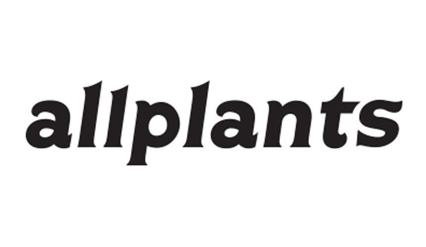 Allplants logo