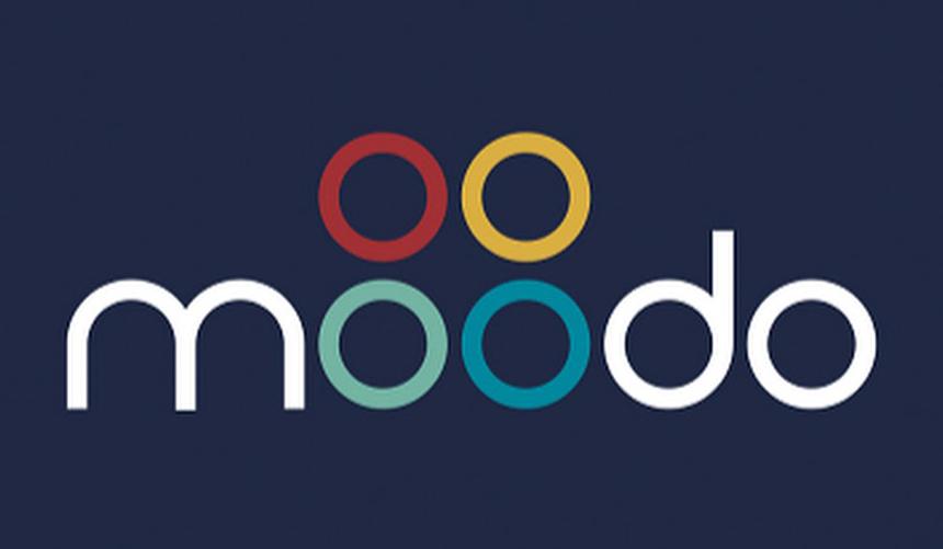 Moodo logo
