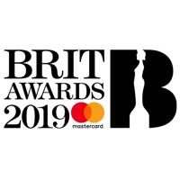 BRIT Awards 2019 logo