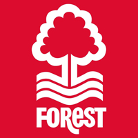 Nottingham Forest logo