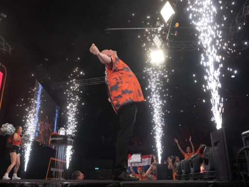 Premier League Darts, UK & European Cities