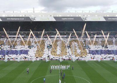 Leeds 100th Anniversary