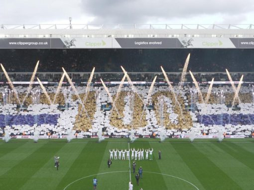 Leeds 100th Anniversary