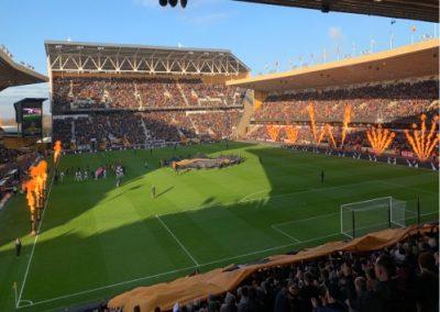 Premier League Football – Wolverhampton Wanderers